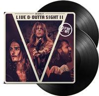 Dewolff - Live & Outta Sight Ii (Uk)