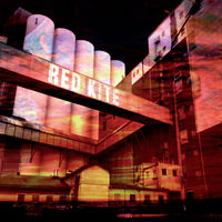 Red Kite - Red Kite (Blk) (Gate) [180 Gram]