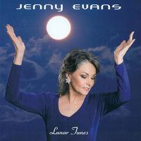 Jenny Evans - Lunar Tunes