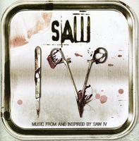 Saw [Movie] - Saw IV (Original Soundtrack)