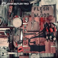 The John Butler Trio - Flesh & Blood (Uk)