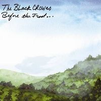 Black Crowes - Before The Frost/Until The Freeze [Dowload Card] [Ecopak]