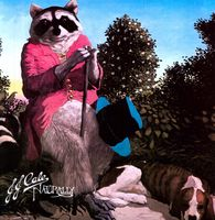 J.J. Cale - Naturally [Import]