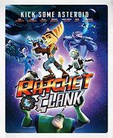 Ratchet & Clank - Ratchet & Clank