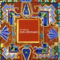 Inti-Illimani - The Best Of Inti-Illimani