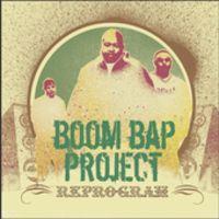 Boom Bap Project - Reprogram