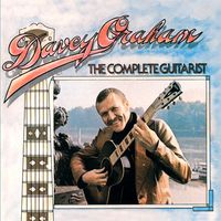 Davey Graham - The Complete Guitarist