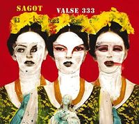 Julien Sagot - Valse 333