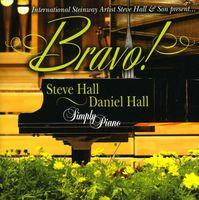 Steve Hall - Bravo