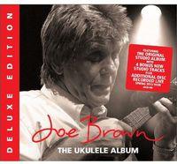 Joe Brown - Ukulele Album: Deluxe Edition [Import]