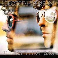 George Harrison - Thirty Three & 1/3 [LP]