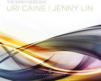 Uri Caine - The Spirio Sessions