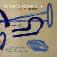 Thomas Marriott - Human Spirit
