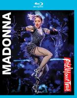 Madonna - Rebel Heart Tour / (Ntr0 Uk)