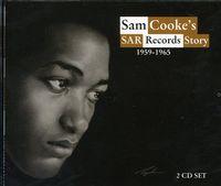 Sam Cooke - Sam Cooke's Sar Records Story