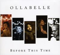 Ollabelle - Before This Time