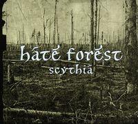 Hate Forest - Scythia [Import]