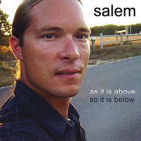 Salem - As It Is Above So It Is Below