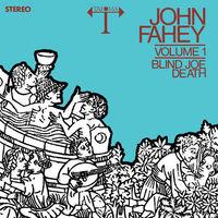 John Fahey - Blind Joe Death 1 [Clear Vinyl]
