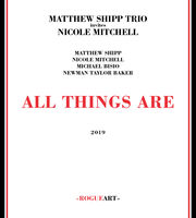 Matthew Shipp - All Things Are