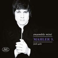 GUSTAV MAHLER - Sym 9 (Arr. For Chamber Ensemble)
