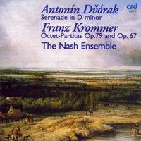 Nash Ensemble - Serenade in D minor Op 44