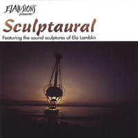 Ela Lamblin - Sculptaural