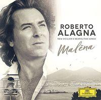 ROBERTO ALAGNA - Malena (Fra)