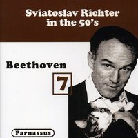 L.V. Beethoven - Richter In The 1950s: Beethoven Diabelli 7