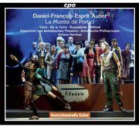 Antony Hermus - La Muette de Portici
