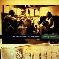 Toumani Diabate - Talking Timbuktu [Import]