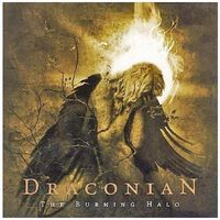 Draconian - Burning Halo