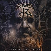 Lower 13 - Restore The Order
