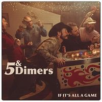 5 - If It's All a Game
