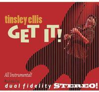Tinsley Ellis - Get It