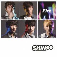 Shinee - Fire