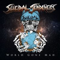 Suicidal Tendencies - World Gone Mad [Limited Edition 2 LP]
