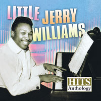 Lil Williams Jerry - Hits Anthology