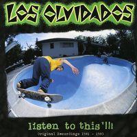Los Olvidados - Listen to This
