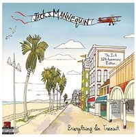 Jack's Mannequin - Everything In Transit: 10th Anniversary Edition