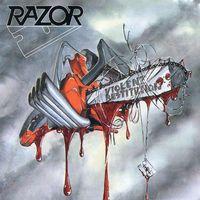 Razor - Violent Restitution [Import]