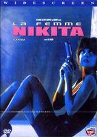 La Femme Nikita - La Femme Nikita (1990) [Import]