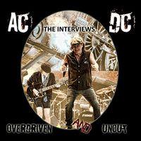 AC/DC - Overdriven & Uncut