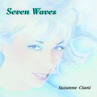Suzanne Ciani - Seven Waves