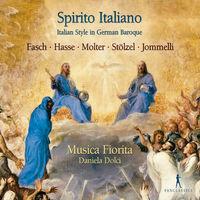 T. Merula - Spirito Italiano
