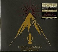 Chris Cornell - Higher Truth [Deluxe]