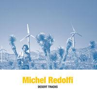 Michel Redolfi - Desert Tracks