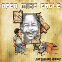 Open Mike Eagle - Unapologetic Art Rap