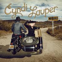 Cyndi Lauper - Detour [Vinyl]