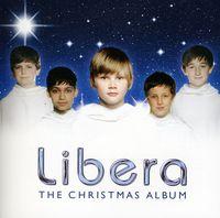 Libera - Christmas Album